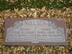 Oliver Leroy Nielsen