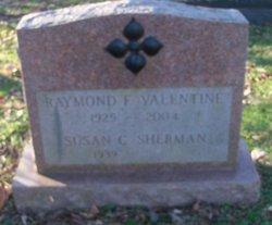 Raymond Valentine