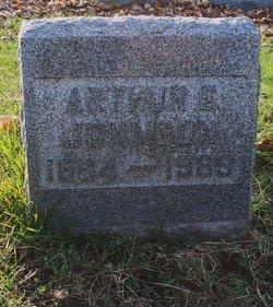 Arthur S. Johnson