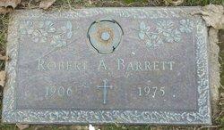 Robert A. Barrett