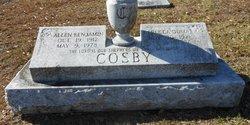 Allen Benjamin Cosby