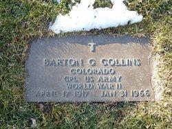 Barton G. Collins