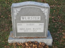 Adelaide Wurth