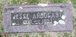 Jesse Arbogast