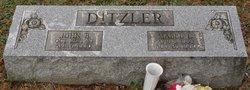 Mabel E Ditzler