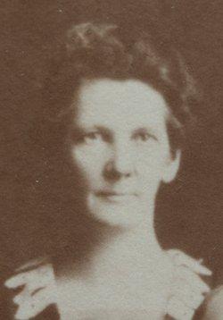 Ella May <i>Lahey</i> Dicke
