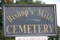 Bishops Mills Cemetery