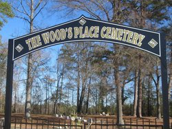Wood's Place Cemetery