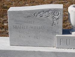 William Shafter Futch