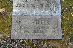 Edmund John Bing Miller