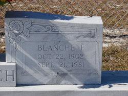 Blanche <i>Futch</i> DeLoach