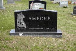 Alan Dante The Horse Ameche
