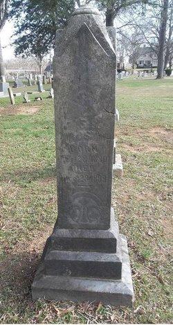 William Samuel Bost
