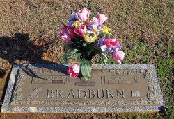 Mildred Vernel <i>Hutchinson</i> Bradburn