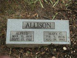 Alfred Allison