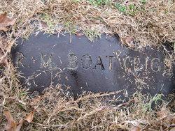 Robert Malone Boatwright