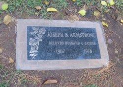 Joseph Berry Armstrong