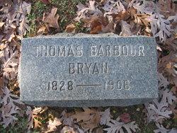 Thomas Barbour Bryan