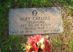 Huey Giles Carlisle