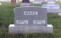 Charles Lorraine Ware