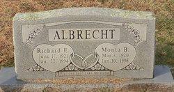 Richard Frenchie Albrecht