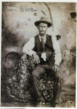 Thomas George Alger
