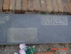 Abner B. Aiken