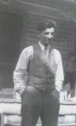 Carl Hyatt Harris
