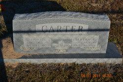Bertha Elizabeth <i>Walsworth</i> Carter