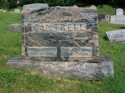 Joseph Edward Cantrell