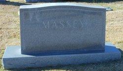 Ivey Amelia <i>Turner</i> Massey