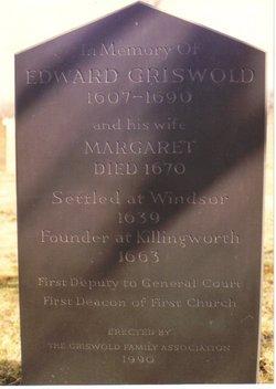 Margaret Griswold