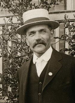 Francis George Borrett