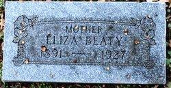 Elizabeth Beaty