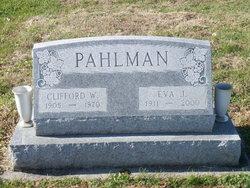 Clifford Pahlman