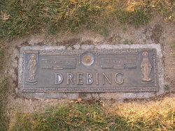 George J Drebing, Sr