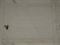 Eleanore Violet <i>Catton</i> Bainton