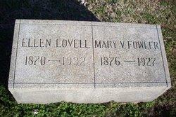 Mary V. Fowler
