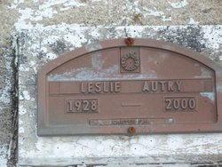 Leslie Autry