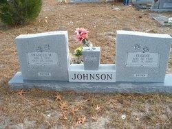Eugene Johnson, Sr