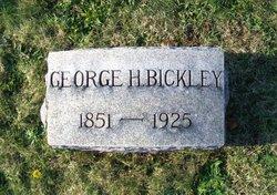 George H. Bickley