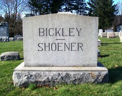 George T. Bickley