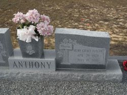 Ruby Grace <i>Fuller</i> Anthony