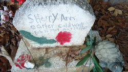 Sherry Ann Carter Caldwell