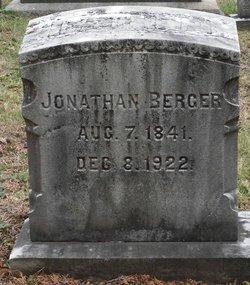 Jonathan Johannes Berger