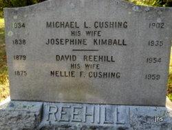 Josephine <i>Kimball</i> Cushing