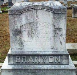 James Lawrence Branyon