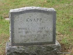 Emma S Knapp