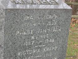 Ira H Knapp