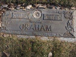 Agatha Marie <i>Larsen</i> Graham